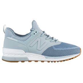 women's new balance 574 white