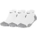 Nike 3Pk Cushioned Low-Cut Tab Socks - Women s  ad9883782e1