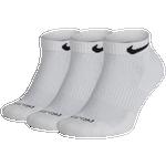 Nike 3 Pack Dri-FIT Plus Low Cut Socks - Men's