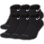 Nike 6 Pack Dri-FIT Plus Low Cut Socks - Men's