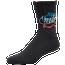 Nike Reverse Swoosh 2 Pack Crew Socks - Men's