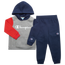 Champion Reverse Weave Colorblock Jogger Set - Boys' Toddler