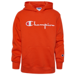 Champion Heritage Premium Fleece Hoodie - Boys' Grade School