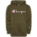 Champion Heritage Premium Fleece Hoodie - Boys' Grade School