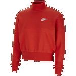 Nike Essential Mock Fleece - Women's