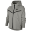 Nike NSW Tech Fleece Full-Zip Hoodie - Girls' Grade School