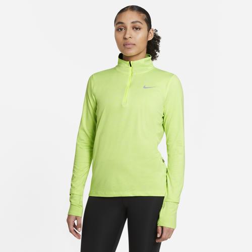 Nike Tops ELEMENT HALF ZIP TOP