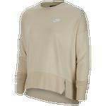 Nike Plus Fleece Crew - Women's