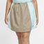 Nike Plus Size Icon Clash Woven Skirt - Women's