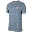 Nike Brand Riffs AOP T-Shirt - Men's