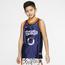 Nike LeBron James DNA Jersey - Boys' Grade School