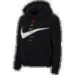 Nike Plus Swoosh Hoodie - Women's