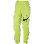 Nike Plus Swoosh Fleece Pants - Women's