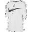 Nike Plus Size Swoosh Short Sleeve T-Shirt - Women's