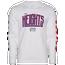 Nike The Heights Long Sleeve T-Shirt - Men's