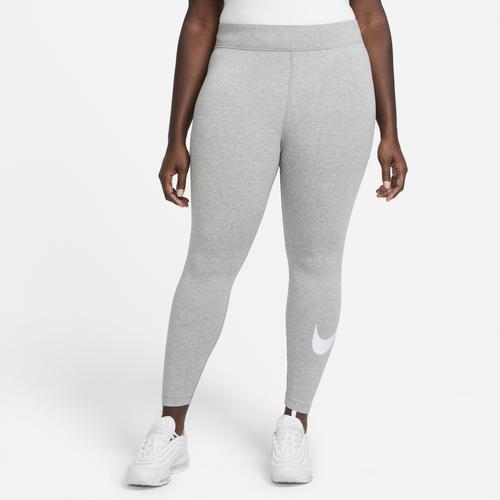 Nike NSW ESSENTIAL MID RISE SWOOSH LEGGING