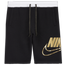 Nike Metallic Shorts - Men's