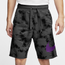 Nike Festival Glow In The Dark Shorts - Men's
