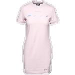 Nike Iridescent Essential Short Sleeve Dress - Women's