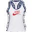 Nike Heritage USA Tank - Women's