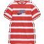 Nike Essential Boyfriend Short Sleeve USA Dress - Women's