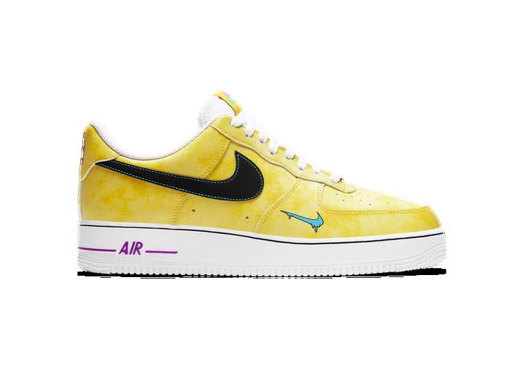 Nike Air Force 1 '07 Lv8 Plb - Men Shoes