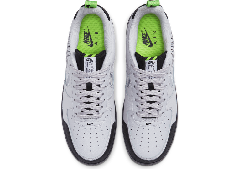 nike air force 1 under construction uomo