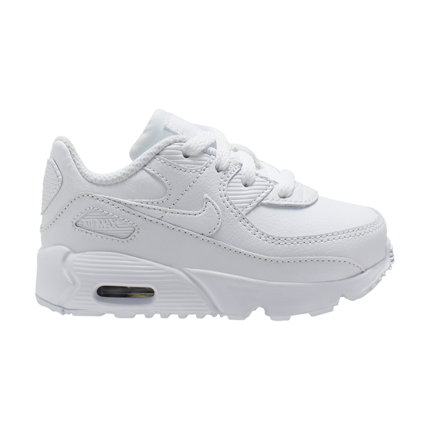 Nike Air Max 90 - Kleinkinder white Gr.22 CD6868-100