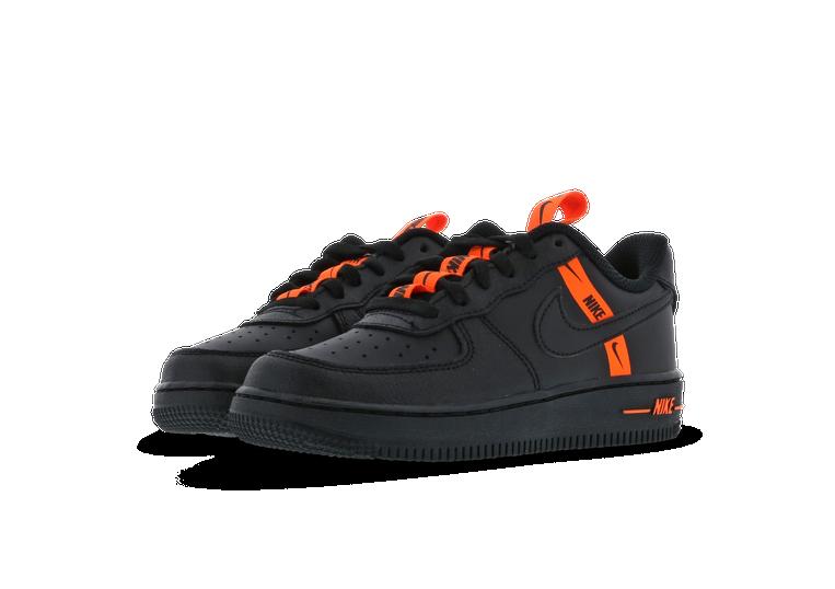 Nike Air Force 1 Flash Pack @ Footlocker