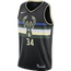 Nike NBA Giannis Antetokounmpo Bucks Statement Edition Swingman - Heren Jerseys/Replicas