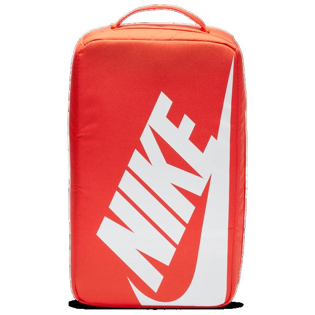 Nike Shoe Box Unisex Taschen