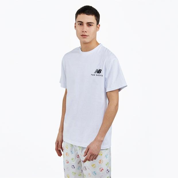 New Balance X Paperboy Unisex T Shirts