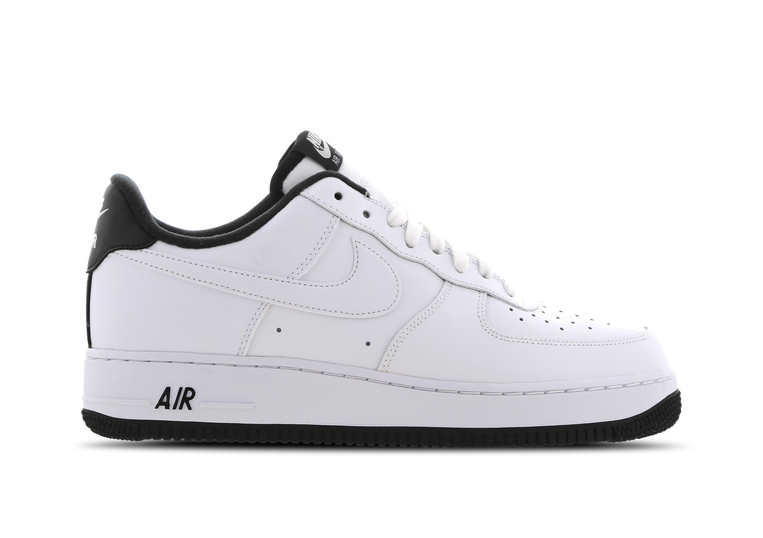 air force 1 collo alto uomo