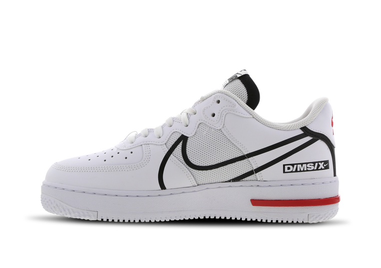 scarpe air force 1 react
