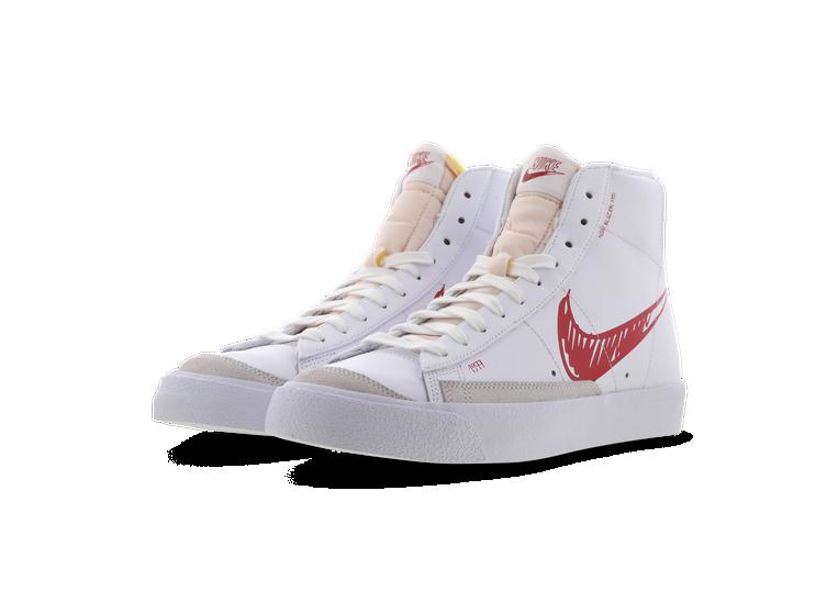 Nike Blazer Mid 77 VNTG - Men Shoes
