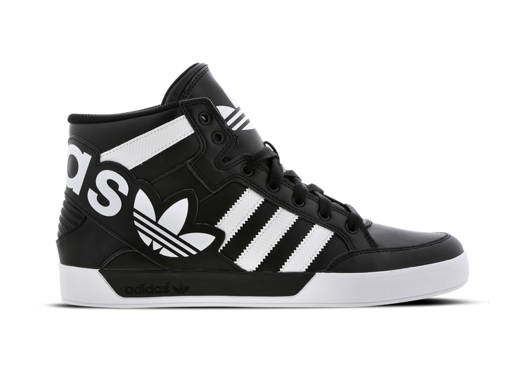 adidas Hardcourt Big Logo - Herren Schuhe
