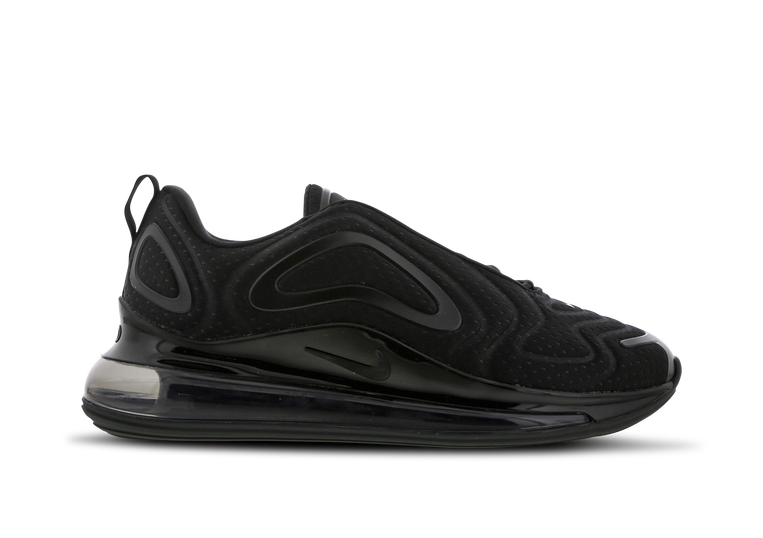 nike air max heren black
