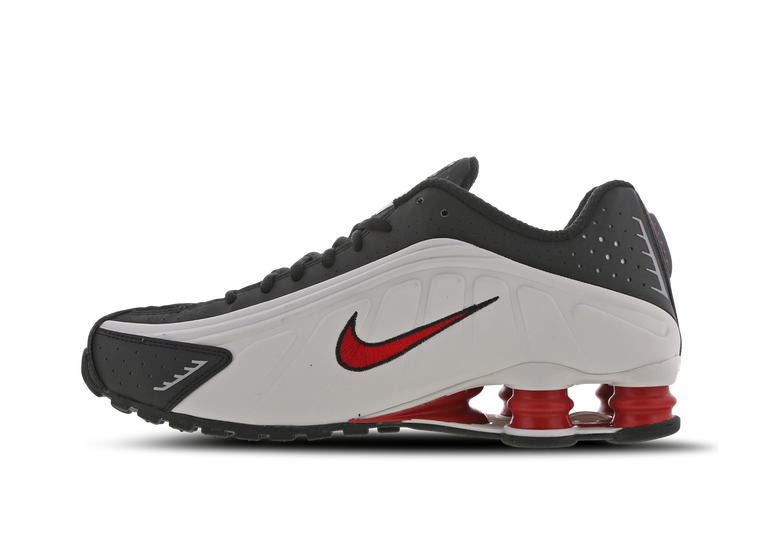 scarpe nike shox bianche prezzo
