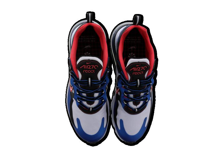 chaussure air max 270 react