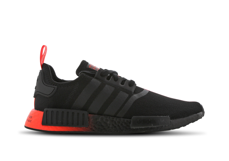 adidas nmd r1 womens red