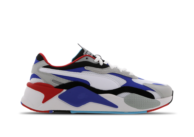 Puma RS-X 3 Puzzle - Men Shoes