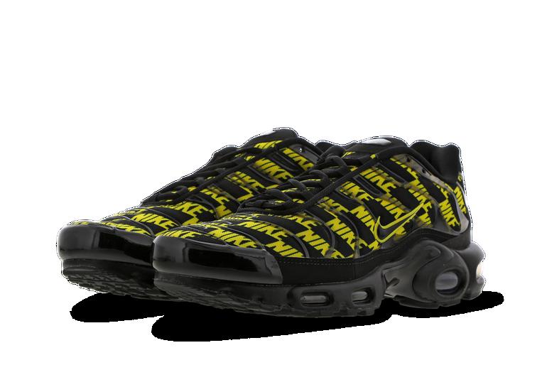 Nike Tuned 1 - Hombre Zapatillas