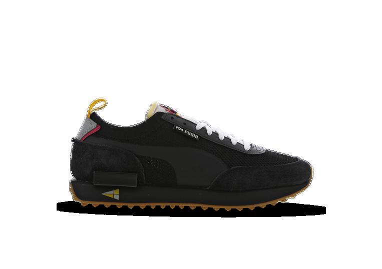 Puma Future Rider X Helly Hansen - Herren Schuhe