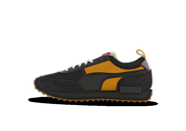 Puma Future Rider X Helly Hansen - Men Shoes