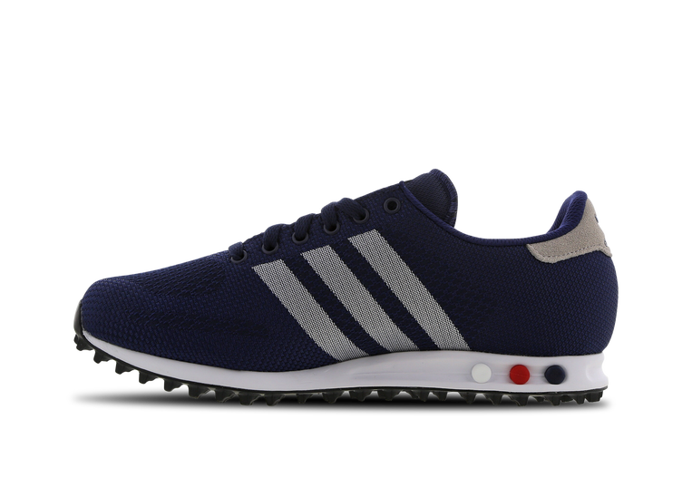 adidas LA Trainer Weave - Homme Chaussures