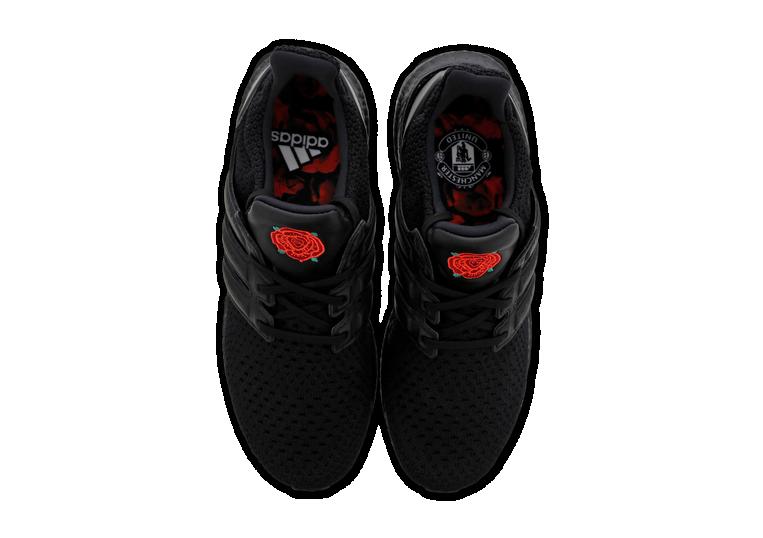 Adidas Performance Ultra Boost Og X Manchester United Footlocker