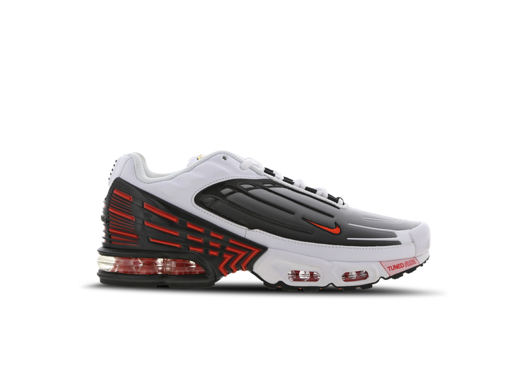 Nike Tuned 3 - Hombre Zapatillas