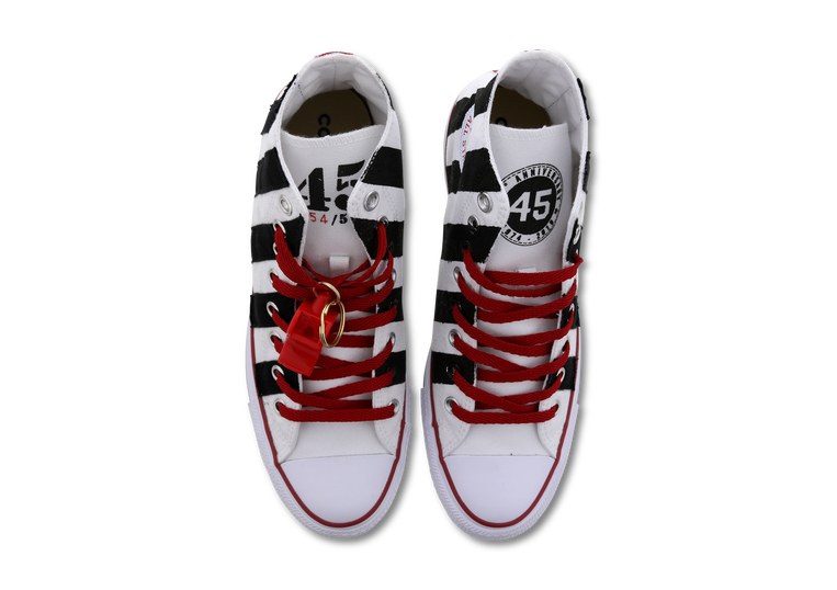 all star converse homme 45
