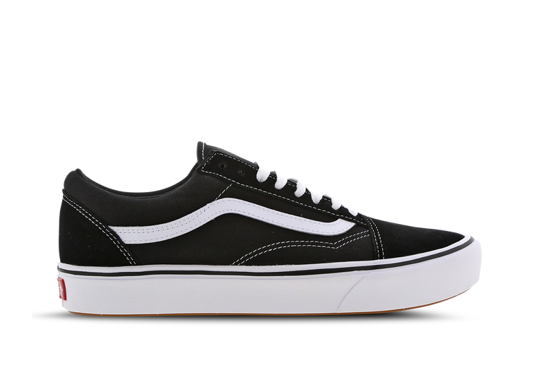 Vans Old Skool Comfycush - Heren Schoenen