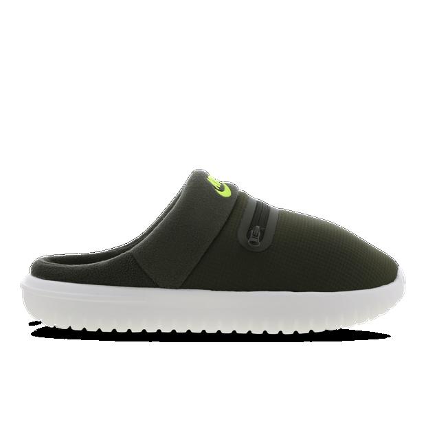 Nike Burrow - Green - Mesh/Synthetisch -